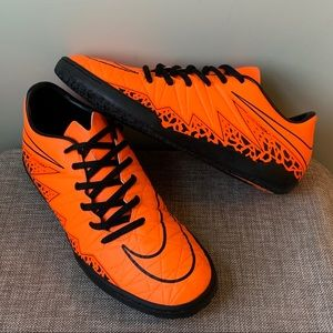Nike Hypervenom Phelon 2 IC 'Total Orange Black'